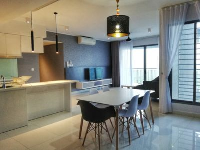 Photo for Cosy 3BR Teega Residence@Puteri Harbour - Marina View by HomeWorks.my