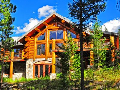 Photo for The Wild Creek Lodge