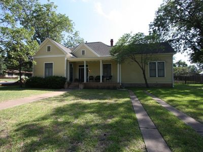 Photo for 5BR House Vacation Rental in Fredericksburg, Texas