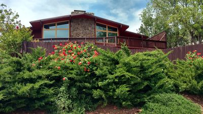 Photo for Sedona Spice:  All the Best Views, Vistas & Value.