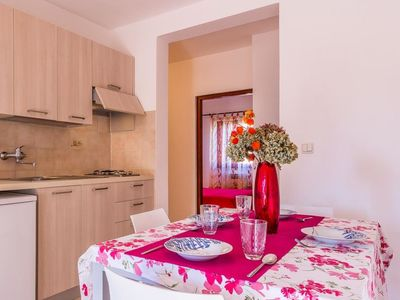 Photo for Apartment MIRIANA in Fažana - 5 persons, 2 bedrooms