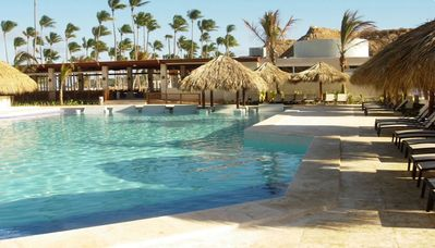 Photo for Apartment 2 BR in Cocotal Golf Club in Bavaro-Punta Cana