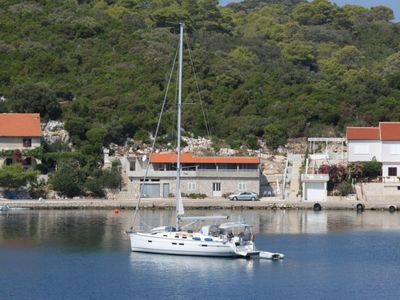 Photo for Apartment Vacation Rental in Lastovo
