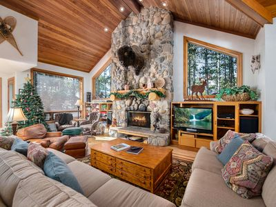 Photo for Ski-in Luxury Home, Great for Groups, Hot Tub