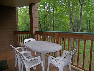 Photo for D0260- Managed by Loon Reservation Service - NH Meals & Rooms Lic# 056365