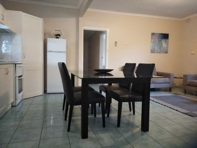 Photo for SUPER CENTRAL LOCATION HOLIDAY HOME