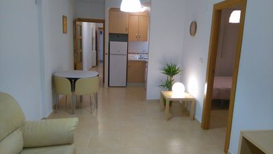 Photo for Apartment 150 m from the beach