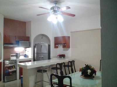 Photo for beautiful residence at the north of merida
