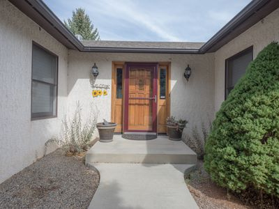 Photo for Family-Friendly Large House on the Mesa in Salida - Walk to Town & River!