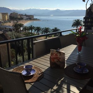 Photo for 2BR Apartment Vacation Rental in Ajaccio