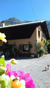 Photo for Large studio in the heart of the Ecrins