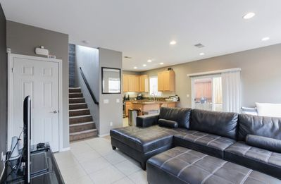 Photo for Modern Four bedroom home near DOWNTOWN San Diego