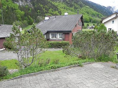 Photo for Apartment Stockli in Engelberg - 3 persons, 1 bedrooms