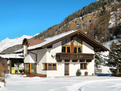 Photo for 1BR Apartment Vacation Rental in Sölden, Imst