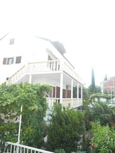 Photo for 2BR Apartment Vacation Rental in Selce, Kvarner Bucht
