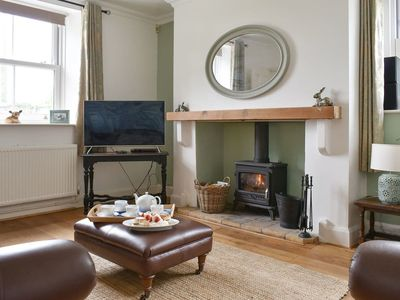 Photo for 3 bedroom accommodation in Cloughton, near Scarborough