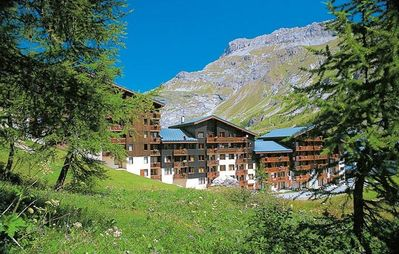 Photo for 2 bedroom accommodation in Val d Isere