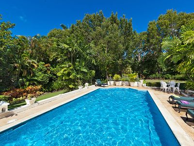 Photo for Dene Court, Sandy Lane Estate - Ideal for Couples and Families, Beautiful Pool and Beach