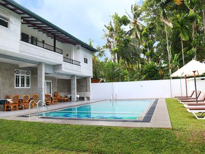 Photo for Villa - 6BR with Private Pool