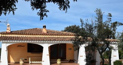 Photo for Holiday apartment Orosei for 1 - 4 persons with 3 bedrooms - Holiday apartment in a villa