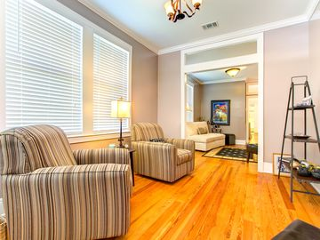 5 Bedrooms,  3 Baths, Easy Walk To French Quarter
