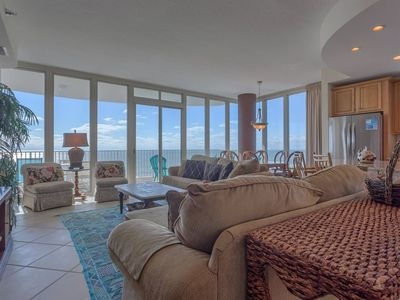 Photo for Lagoon Tower 1001 by Meyer Vacation Rentals