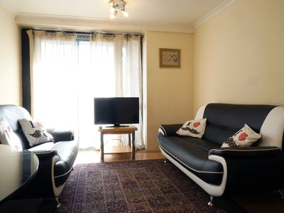Photo for Cosy 2 bedroom Apartment in Central London