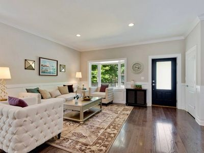 Photo for Stylish New 6 Bedroom Home in Trendy Logan Square!! (Superhosts)