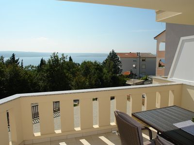 Photo for Apartments Petak Novi (62483-A1) - Dramalj (Crikvenica)