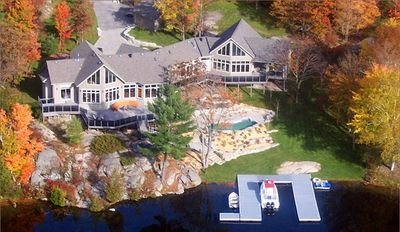 Photo for Waterfront Estates - Muskoka, Ontario, Canada