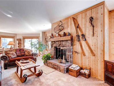Photo for UNIT 10 · Beaver Creek 2Br Ski In/Ski Out