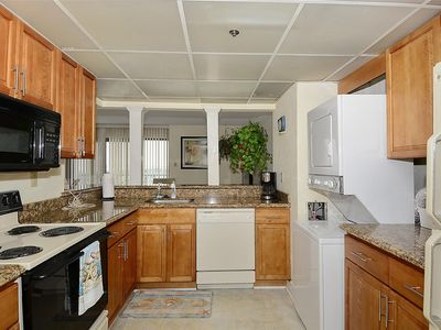 Photo for FREE DAILY ACTIVITIES INCLUDED!!! Gorgeous Unit! Steps Away From the Beautiful Atlantic Ocean