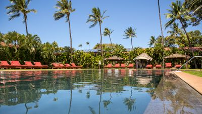 Photo for Summer specials 139! Aina Nalu saltwater pool, heart of Old Lahania West Maui