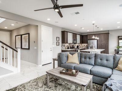 Photo for Built in 2018! Brand New 3 Bedroom Home Only 2 Miles From The Beach