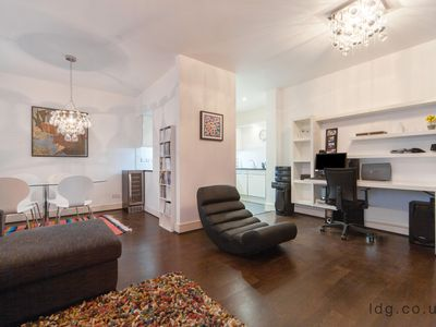 Photo for Wells Place, Oxford Circus Area, Central London