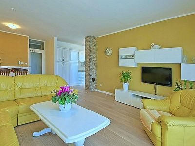 Photo for Holiday apartment Poreč for 4 - 6 persons with 2 bedrooms - Holiday apartment in one or multi-family