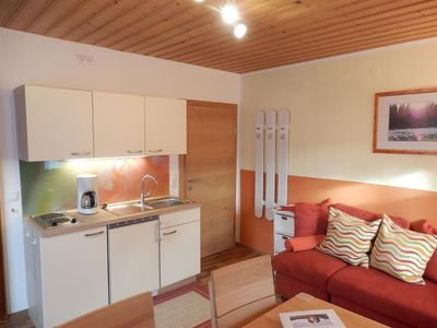 Photo for Apartment, 2 shower rooms - toilet, 2 bedrooms - Appartements Saalachtal