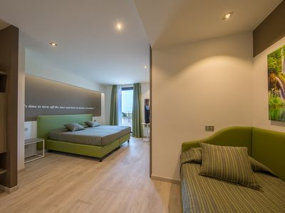 Photo for Hotel Ideal Sirmione - Triple