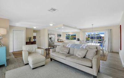 Photo for Beachy Contemporary in the heart of Marco Island