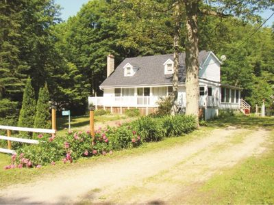 Photo for Family Friendly Sauble Beach Neighbourhood this Cottage has All the Comforts of Home.