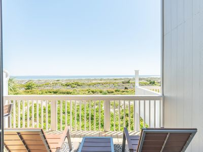 Photo for Snowbird Rates Available | Updated condo on the ocean to find your Serenity Now!