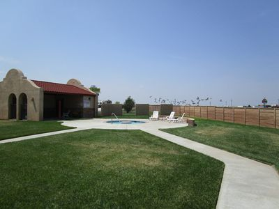 Oasis Getaway: Have family & friend staying at Oasis RV Resort want to be  close - Amarillo