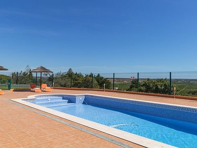 Photo for Apartment in Alcantarilha with Pool, Air conditioning, Parking, Balcony (485193)