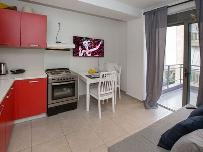 Photo for Modern Comfy Apartment Near The Acropolis