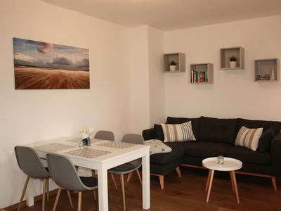 Photo for 2BR Apartment Vacation Rental in Wangerooge