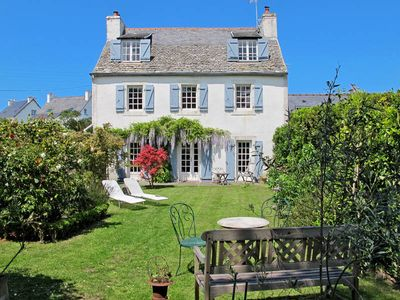 Photo for Vacation home Kerael  in Locquirec, Finistère - 4 persons, 2 bedrooms