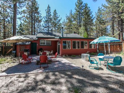 Photo for *BAREFOOT BUNGALOW~ADORABLE SINGLE STORY COTTAGE~Walk To Lake/Park~