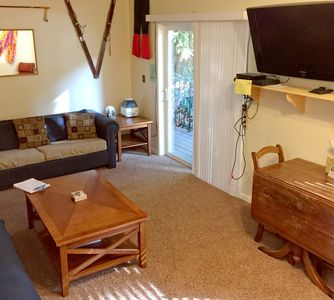 Photo for Snowline Lodge Condo #36 - One-Of-A-Kind 1-Bedroom Condo With Shared WiFi!