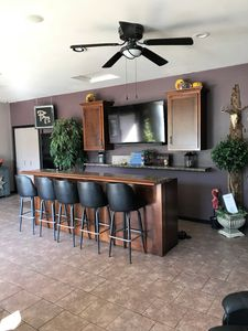 Photo for Beautiful home that sleeps up to 16 people. 7 miles from Lambeau field.