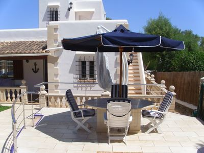 Photo for Modern/Comfy/Welcoming/Attractive Villa w/WiFi,Smart TV, Spanish Tourist License